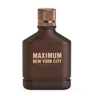 Aeropostale Maximum New York City Men's 1.7-ounce Eau de Cologne Spray