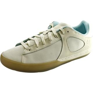 Alexander McQueen by Puma Men's MCQ Step Lo Canvas Athletic Shoes