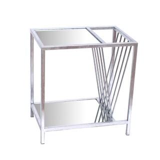 Teton Home Metal End Table - Af-105