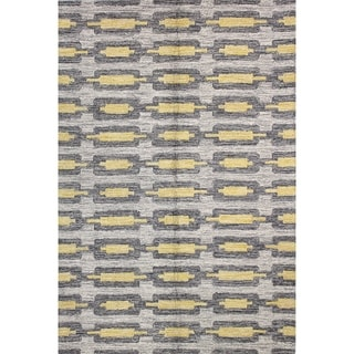 Morgan Tufted Wool Area Rug (5' x 7'6) - 5' x 7'6""
