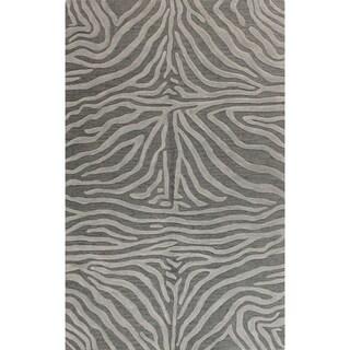 Marissa Tufted Wool Area Rug (9' x 12')