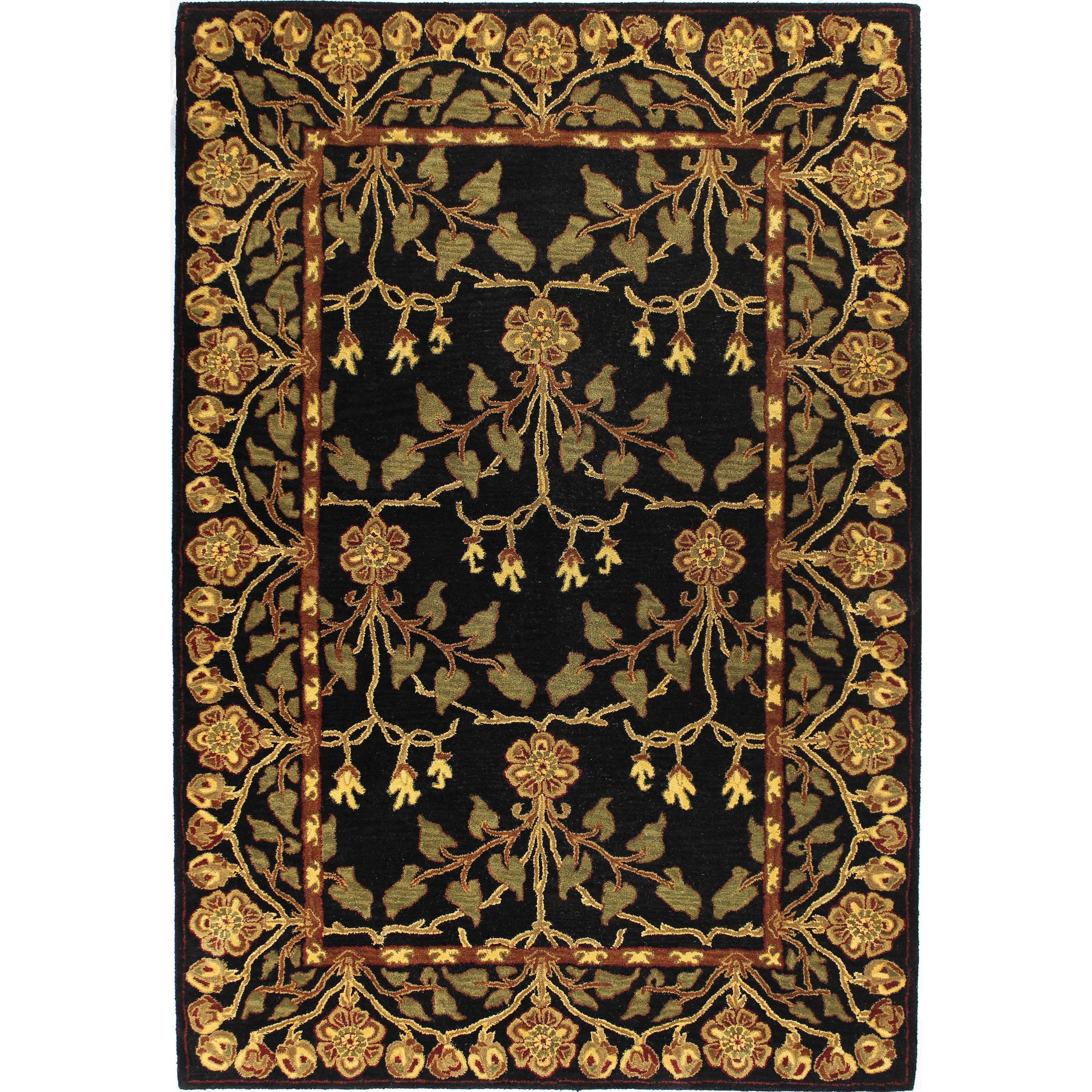 the wilshire collection rugs - rug designs