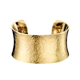 Calvin Klein Dawn Stainless Steel Goldtone Women's Fashion Bracelet