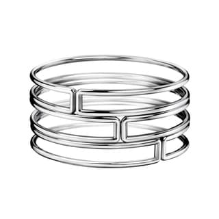 Calvin Klein Stainless Steel Women's Fashion Bracelet