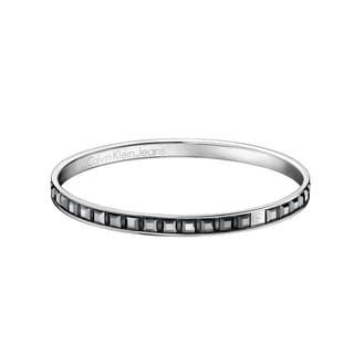 Calvin Klein Glint Women's Stainless Steel Fashion Bracelet