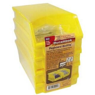 Triton 022 Medium DuraHook Pegboard BinKits