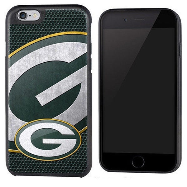 Green Bay Packers NFL-licensed Rugged Apple iPhone 6/6S Case