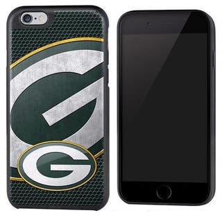 Green Bay Packers NFL-licensed Rugged Apple iPhone 6/6S Case https://ak1.ostkcdn.com/images/products/12887536/P19646145.jpg?impolicy=medium