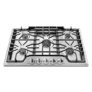 FGGC3047QS Stainless Steel 30-inch Gas Cooktop