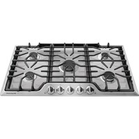 Black Cooktops & Burners