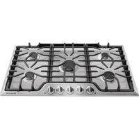 Cooktops & Burners