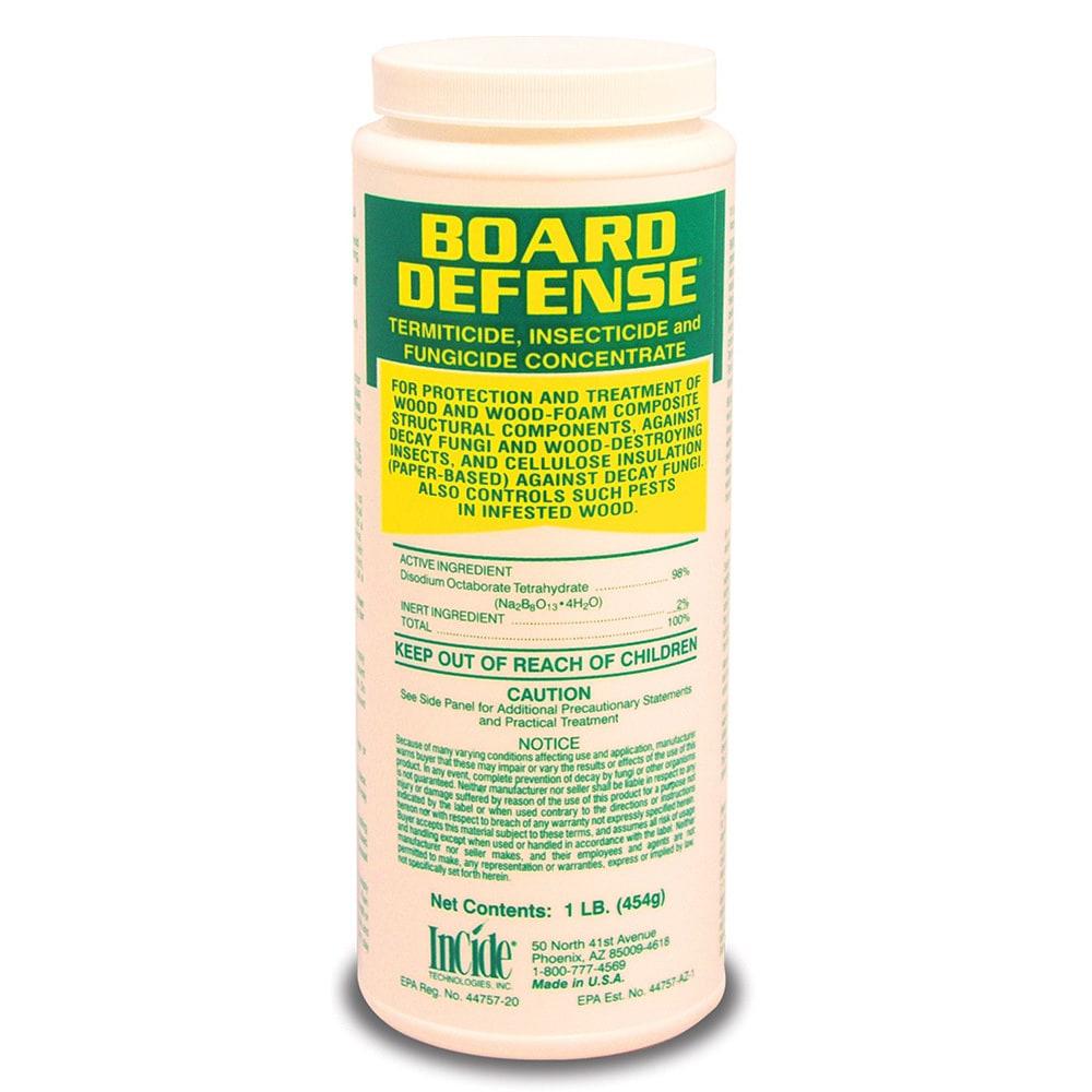 System Three 1510S16 1-pound Board Defense Borate Powder ...