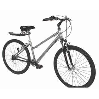 Sonoma Silver 28-inch Women's 3-speed Direct Drive Bicycle|https://ak1.ostkcdn.com/images/products/12887662/P19646408.jpg?impolicy=medium