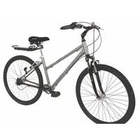Sonoma Silver 28-inch Women's 3-speed Direct Drive Bicycle
