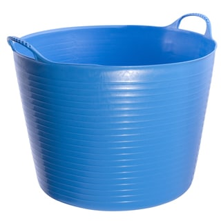 Tubtrugs SP42BL 38 Liters Plastic Tubtrugs Large