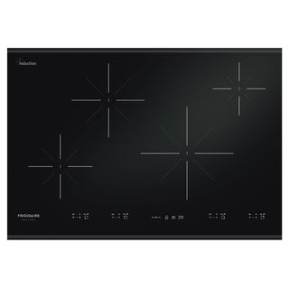 Gallery Black Ceramic 30-inch Induction Cooktop