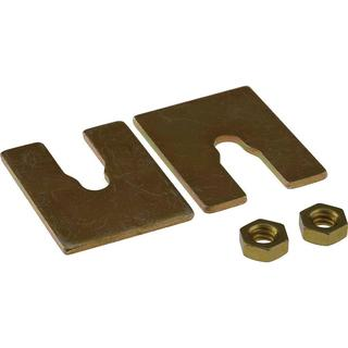 Delta Pair of Nuts and Washers RP6092