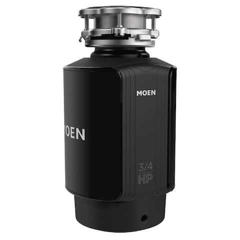 MOEN GX Series 3/4 HP Continuous Feed Garbage Disposal