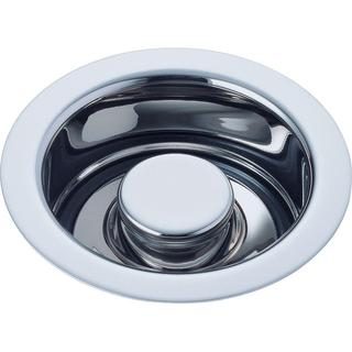 Delta Classic Kitchen Disposal and Flange Stopper in Chrome 72030