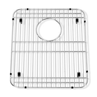 American Standard Prevoir 13 in. x 15 in. Kitchen Sink Grid in Stainless Steel