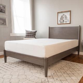 Postureloft Classic 12-Inch Full-size Ventilated Memory Foam Mattress