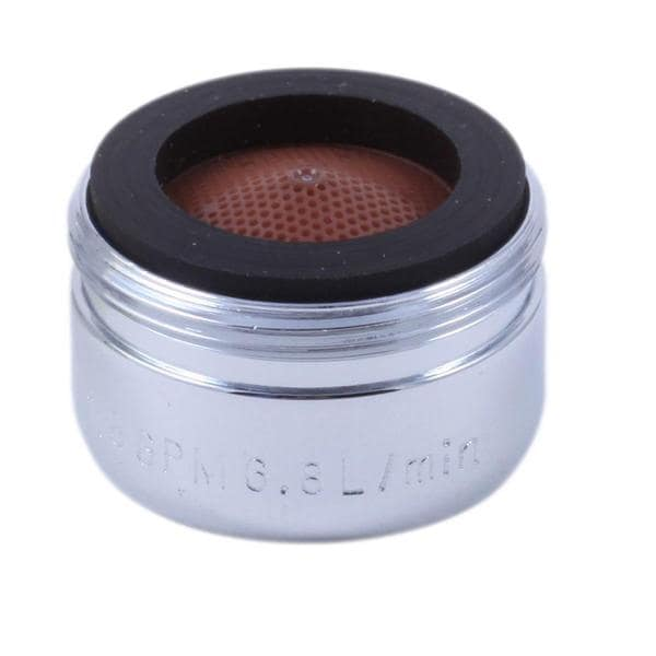 f1929ac774f Shop Delta 2.2 GPM Windemere Kitchen Faucet Aerator in Chrome RP61893 -  Free Shipping On Orders Over  45 - Overstock.com - 12888168