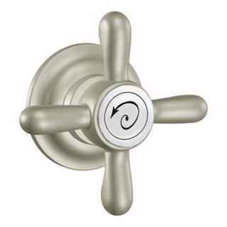 MOEN Weymouth Decorative Tank Lever in Brushed Nickel