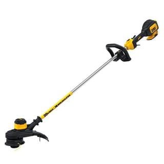 DEWALT 20-Volt Lithium-Ion Electric Cordless String Trimmer (Tool only)