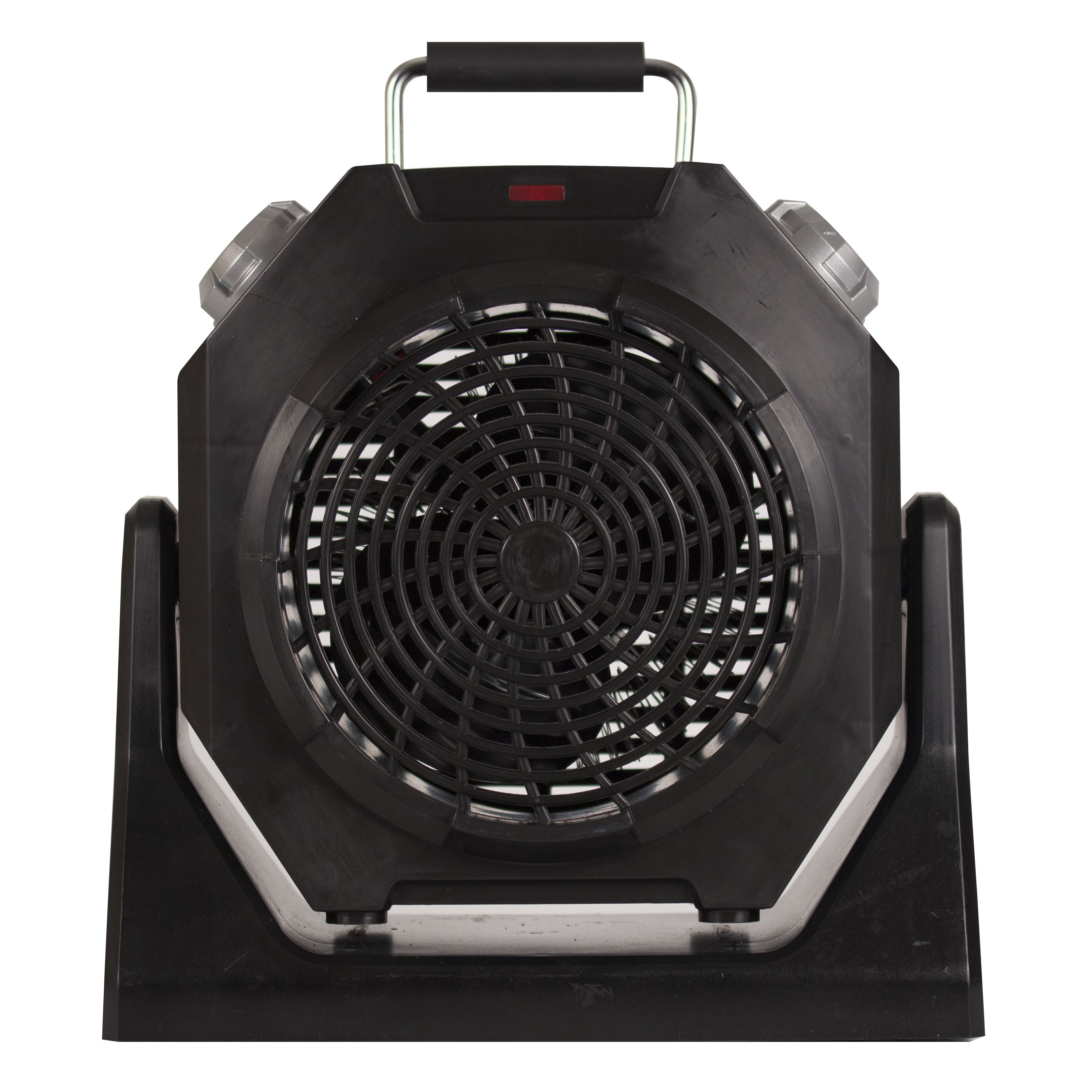Cool Black and Decker 1500W Portable Heater with Fan