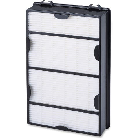 Holmes Allergen Remover True HEPA Replacement Air Filter with Mold-Capturing