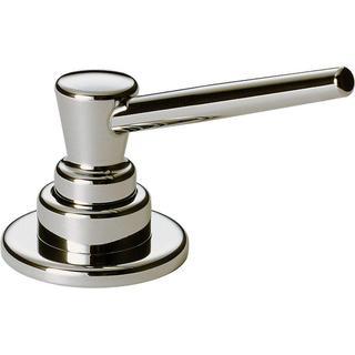 Delta Polished Nickel Soap & Lotion Dispenser
