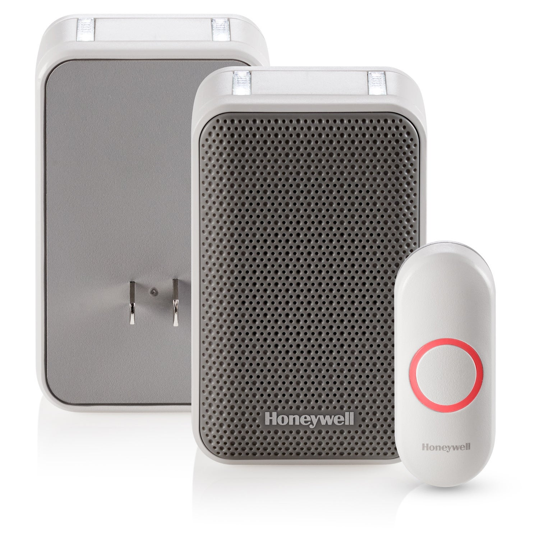 Honeywell Plug-In Doorbell