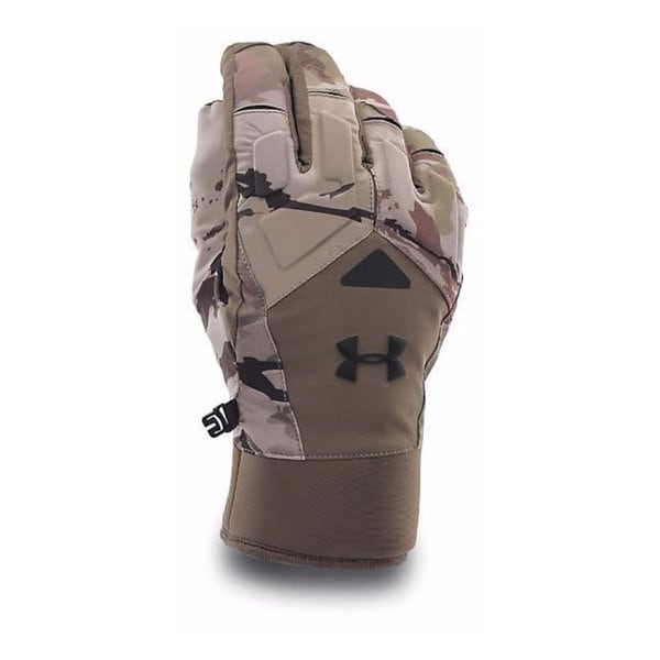 Under Armour ColdGearRidge Reaper Barren/Hearthstone Infrared Scent Control 2.0 Primer Gloves