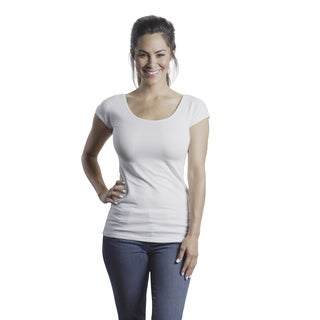 Foundation Cap Sleeve Cotton Top