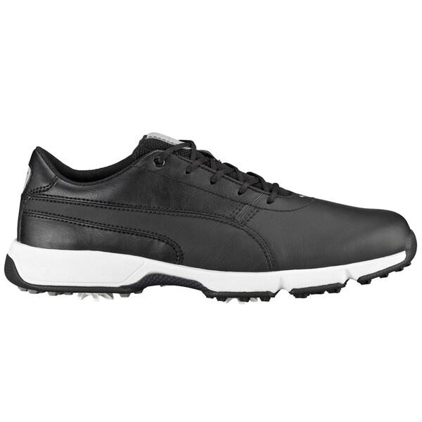 PUMA Ignite Drive Golf Shoes 2016 Black/White