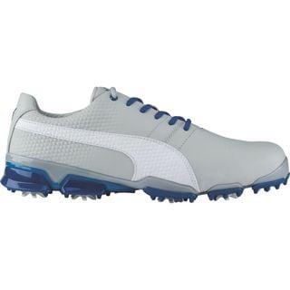 PUMA Titantour Ignite Golf Shoes 2016 Grey Violet/White