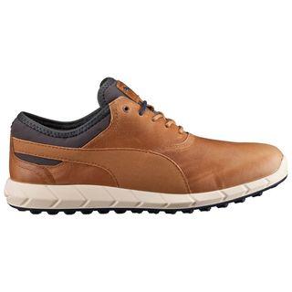 PUMA Ignite Spikeless Golf Shoes 2016 Brown/Black