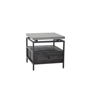 Sunpan Norwood End Table