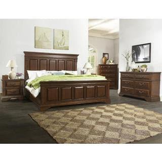 Dorel Living McAllen 5-piece Bedroom Set