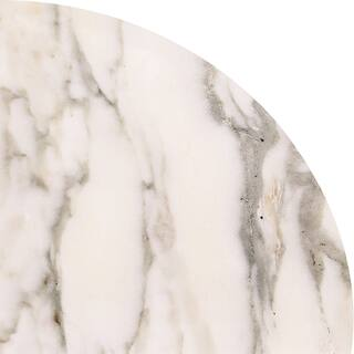 Calacatta Verde Polished White Marble 9 x 9 x 3/4-inch Corner Shelves|https://ak1.ostkcdn.com/images/products/12896949/P19654572.jpg?impolicy=medium