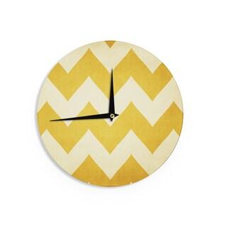 KESS InHouseCatherine McDonald '1932' Wall Clock