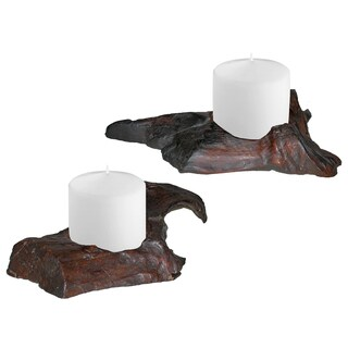 Drifter Candle Stand (Thailand)