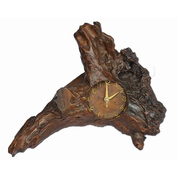 Rocky Mountain Clock