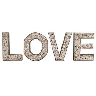 Eucalyptus 'LOVE' Letters (Thailand)