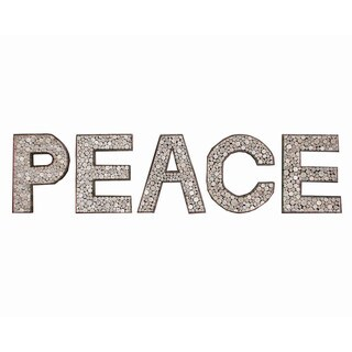WA-0262 Eucalyptus 'PEACE' Letters