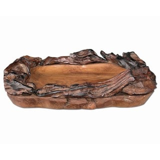 Large Drifter Root Tray (Thailand)