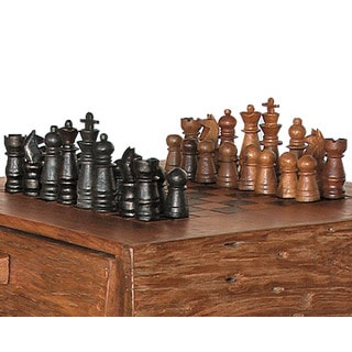 W-0871 Small Chess Set