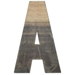 Sahara Letters Z