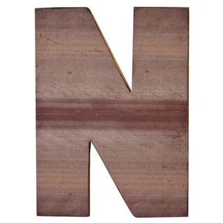 Sahara Letters N