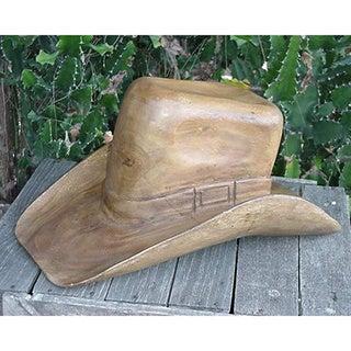 W-0776-L Large Cowboy Hat
